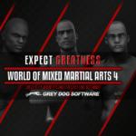 World of Mixed Martial Arts WMMA4